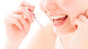 口臭予防 歯磨き マウスウォッシュ