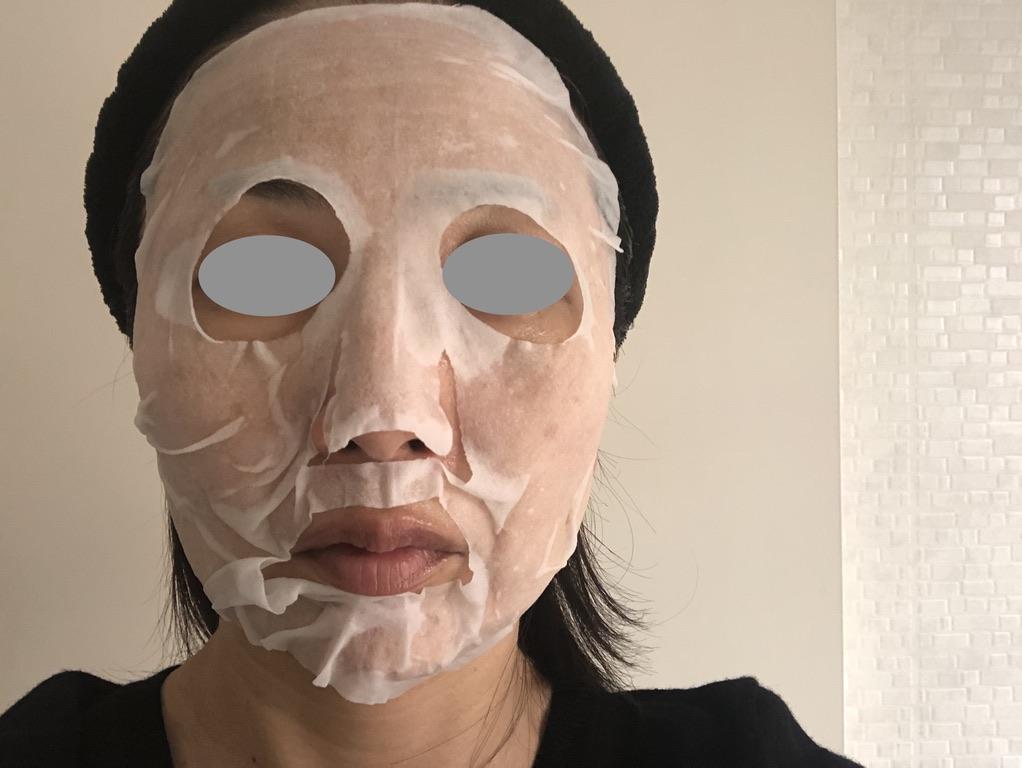 クオリティファーストオールインワンシートマスク ホワイトEX 口コミ レビュー 最安値 価格
